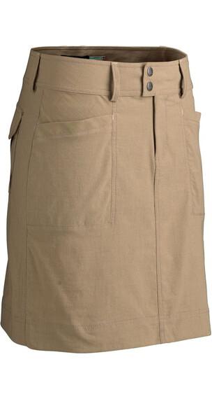Marmot W's Renee Skirt Desert Khaki (7203)